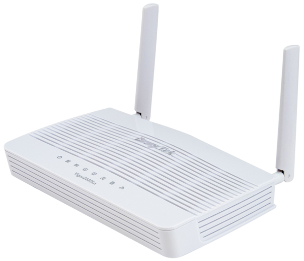 2620Ln Office 4G Router