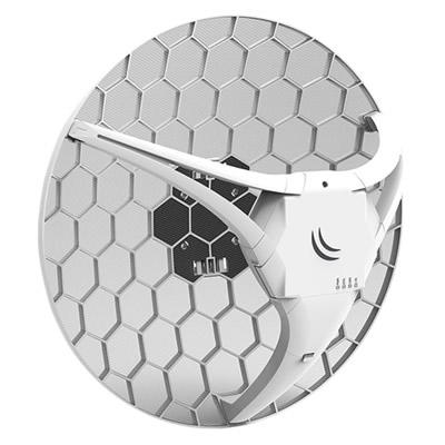 LHG LTE6 MicroTik 4G router antenna