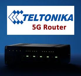 Teltonika 5G Router