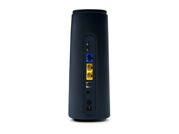 Hongdian A50E 5G Router WiFi6 Rear View