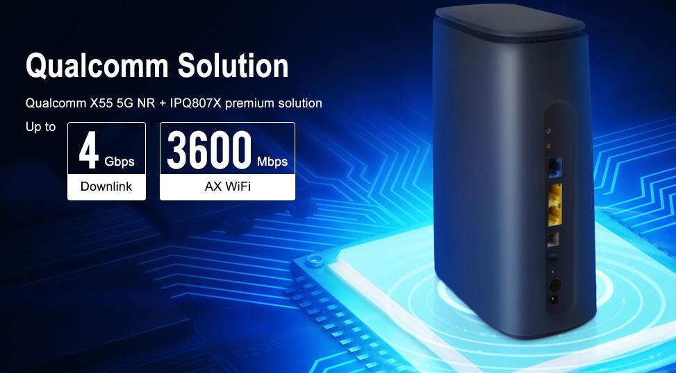 Hongdian 5G SIM Router