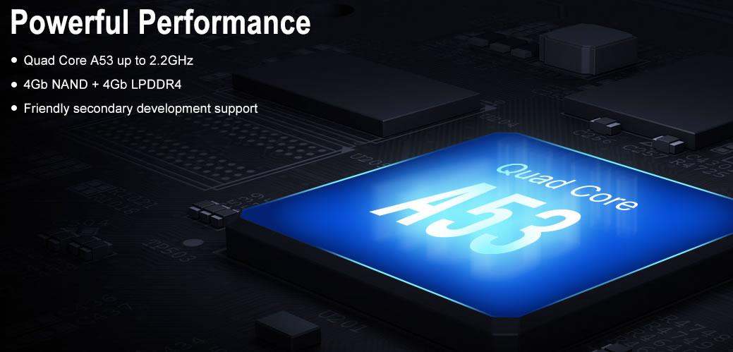 A50E UK high speed 5g router