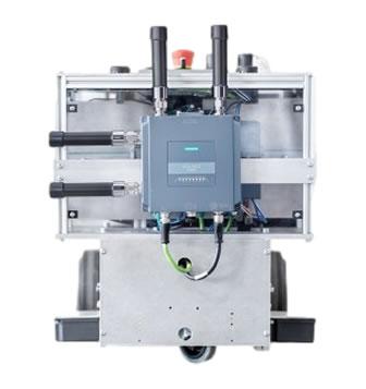 Siemens Industrial 5G Router