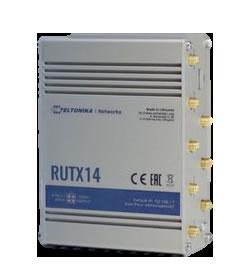 RUTX14 CAT12 4G Router