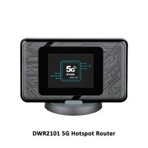 DWR2101 5G WiFi Hotspot Router